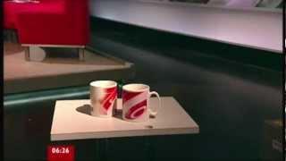 BBC Breakfast (05/04/12) - Last from Studio TC7