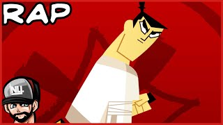 Repeat youtube video EPIC SAMURAI JACK RAP!