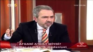 Who is Jamal ad-din Afghani? Prof. Ahmet Simsirgil tells truths about Al-Afghani
