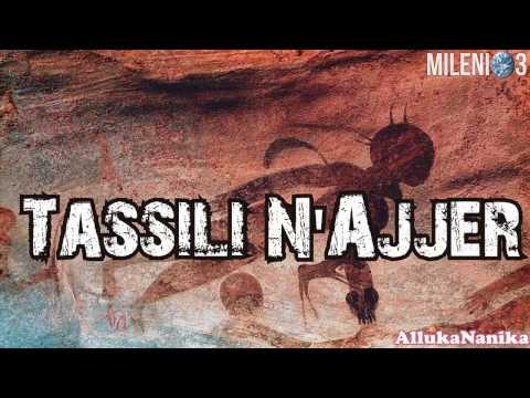 Milenio 3 - Tassili N'ajjer
