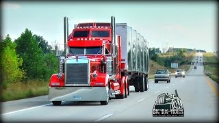 Gary Combs Trucking - Rolling CB Interview™