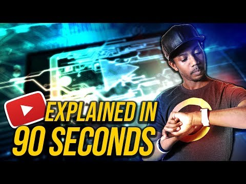 HOW TO GROW ON YOUTUBE IN 90 SECONDS 🕖 | ROBERTO BLAKE