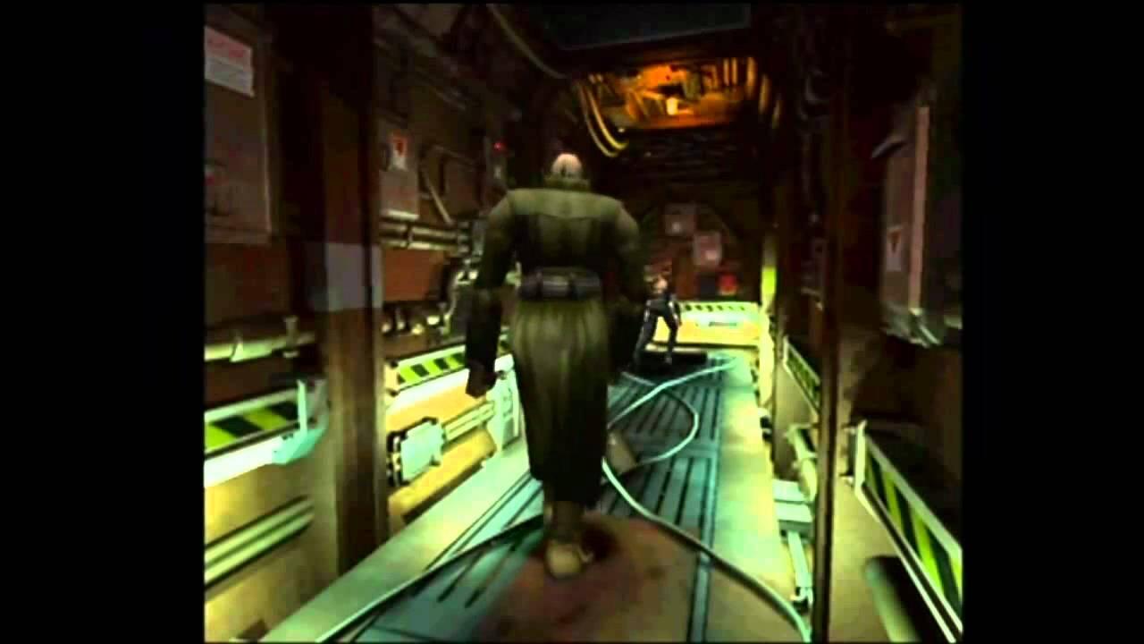 04 Resident Evil 2 A Rank Walkthrough Leon B Espanol Tyrant
