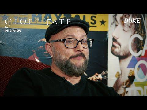 Geoff Tate (Operation: Mindcrime, ex. Queensrÿche) - Interview – Vauréal 2018 - Duke TV [FR Subs]