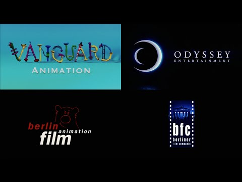 Vanguard/Odyssey Entertainment/Berlin Animation FIlm/Berliner Film Companie