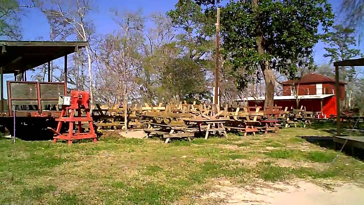 Magnolia Garden, Houston, Texas - YouTube