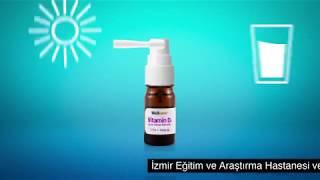 Wellcare Vitamin D3 - Güneş & Besin