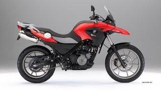 #214. Самый крутой мотоцикл BMW G 650 GS 2010