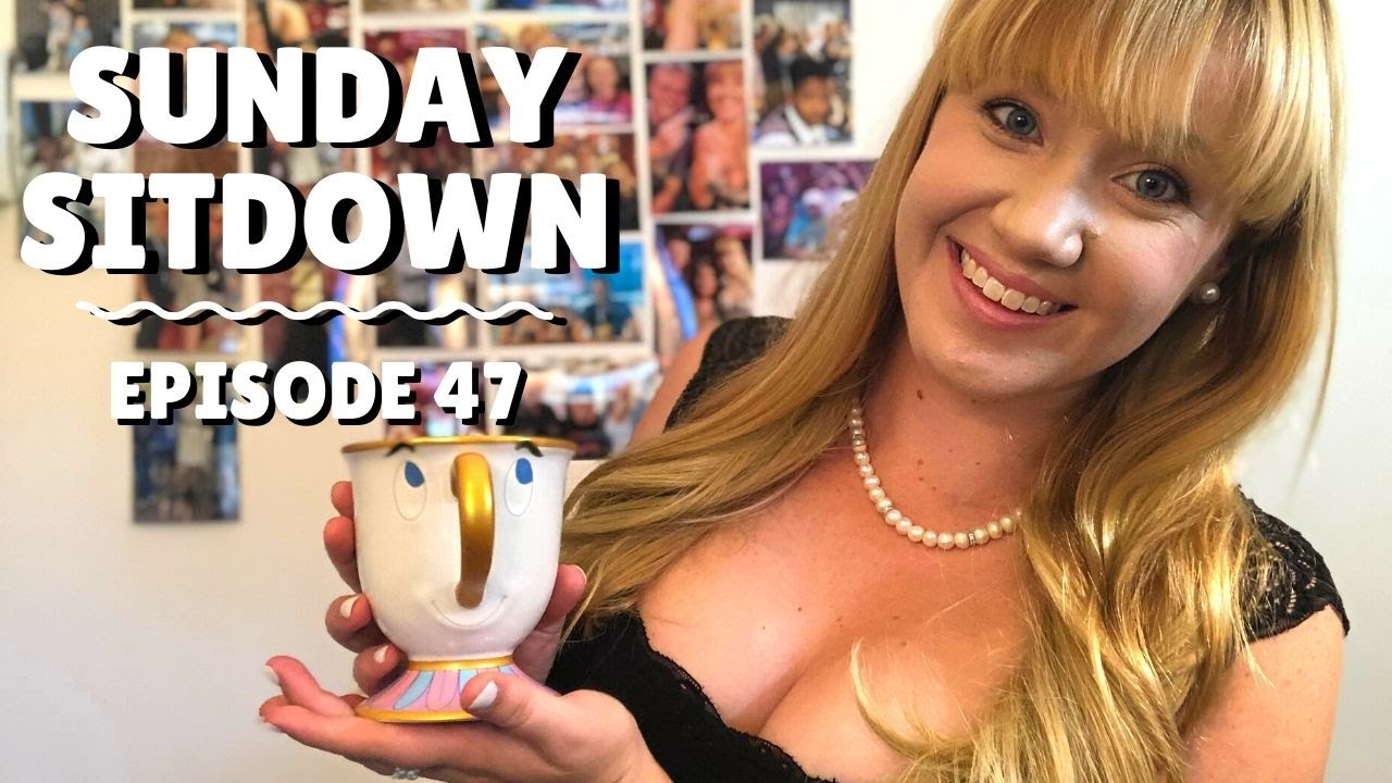 Sunday Sitdown ♡ Episode 47