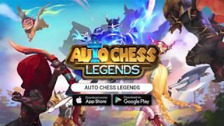 Auto Chess Beta Test Gameplay — ZwiftItaly