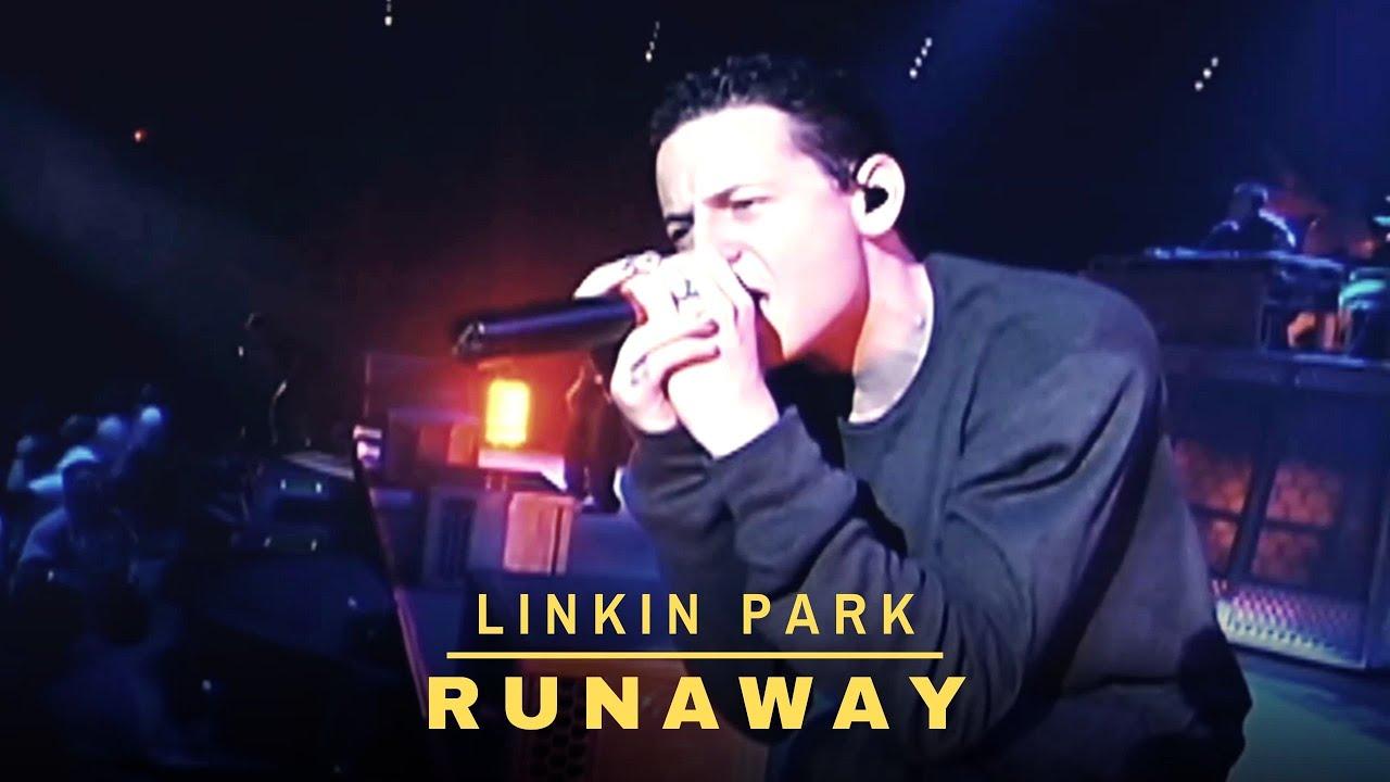 Download Linkin Park - Runaway (zwieR.Z. Remix) Official Music Video [2020]