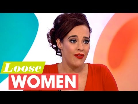 Stephanie Davis Opens up About Her Terrifying Baby Scare | Loose Women