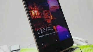 Review : New Infinix Hot 5 Lite