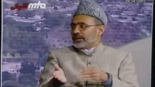 Anti Ahmadiyya want to degrade Jesus as - Isa Ibne Maryam