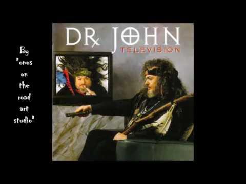Dr John - U Lie 2 Much. (HQ) (Audio only)