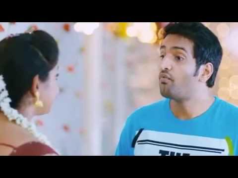 Nine bour three bour Santhanam comedy