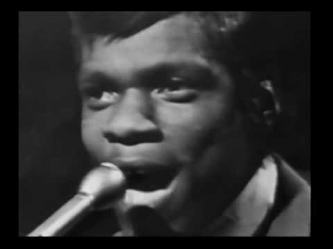 Billy Preston on Shindig Performances