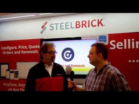 SteelBrick - Configure, Price, Quote Software, CPQ - 100% Native on Salesforce