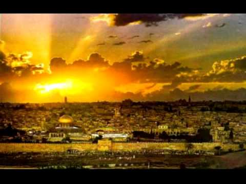 Jerusalem by Daliah Lavi