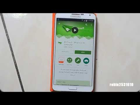 AIRDROID TRANSFER FILES FROM ANDROID DEVICE TO PC OR PC TO ANDROID DEVICE