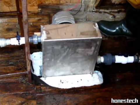 pico turbine pelton home made powerhouse complete information waterwheel youtube. Black Bedroom Furniture Sets. Home Design Ideas