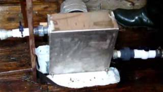 ★★ Pico Turbine Pelton Home Made Powerhouse Complete Information Waterwheel