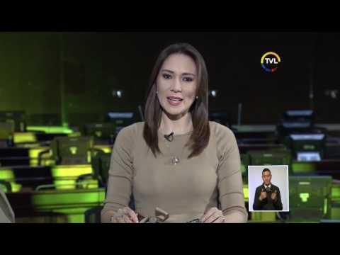 TVL Noticias Emisión Central jueves 10 de agosto de 2017