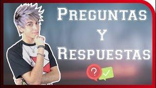 PREGUNTAS Y RESPUESTAS #1 | Axel Okami