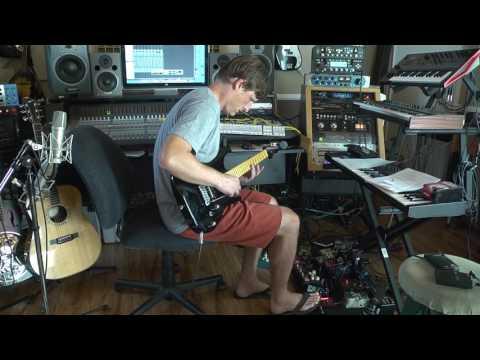 Sweet pedal!  The Digitech Ricochet - I'm hooked!