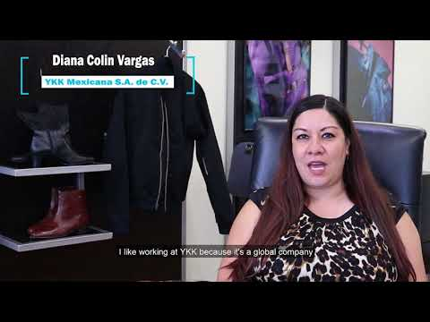 One Conversation at a Time Series- Diana Colin Vargas
