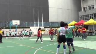 2016 基灣(愛蝶灣) 季軍戰 黃大仙天主教小學 2nd