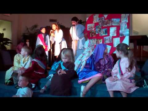 Alive! An Easter Musical for Children