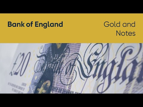 The new £20 - key security features