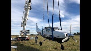 Engine Failure!  Pilot Shares Experience of Emergency Landing from Low Altitude