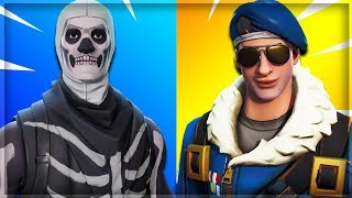 10 BEST MALE SKINS IN FORTNITE! (Fortnite Battle Royale)