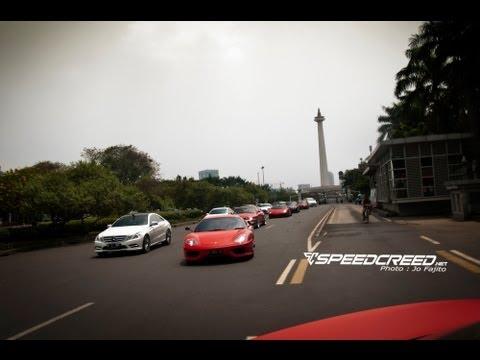 Speed Creed: Merdeka Run (Jakarta, Indonesia)