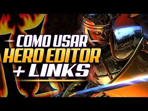 hack item diablo 2 lord of destruction - Como Usar HERO EDITOR + LINKS Descarga - Diablo II Lord of Destruction Tutorial