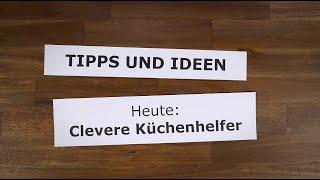 IKEA - Tipps und Ideen für Ordnung in der Küche