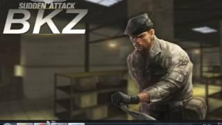 Liberar porta (DMZ Host) para Sudden Attack BKZ