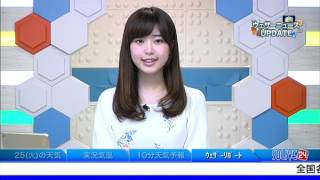 SOLiVE24 (SOLiVE アフタヌーン) 2017-04-25 15:31:52〜 thumbnail
