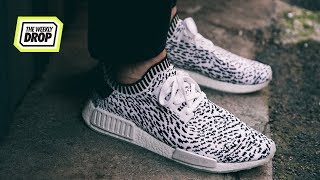 Bedwin & The Heartbreakers x adidas NMD R1 CISMAI