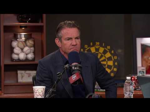 Dennis Quaid on The Dan Patrick Show (Full Interview)