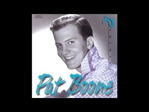 Love Letters In The Sand - Pat Boone (Lyrics In Description)