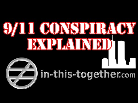 911 and the conspiracy behind it essay America has a fascination with conspiracy theories the jfk assassination, the 9/11 attacks, and the apollo moon landing hoax are just a few of the theories that americans have attached themselves to.