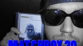 MY ALBUM REVIEW : MATCHBOX 20 YOURSELF OR SOMEONE LIKE YOU