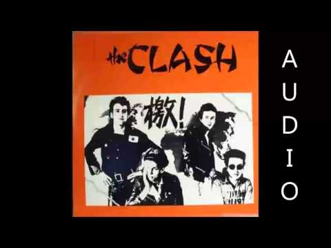 The Clash - Red China (Full Album Vinyl Rip)
