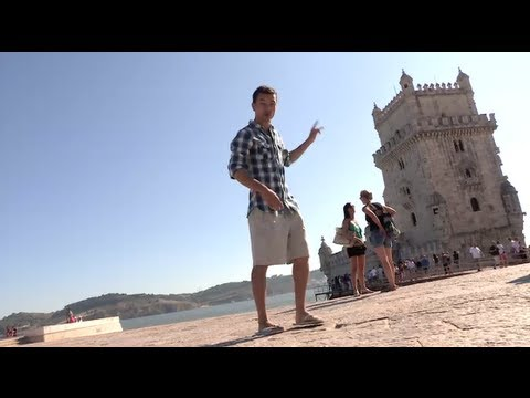 Visite de Lisbonne : monuments à voir, bons plans et adresses gourmandes