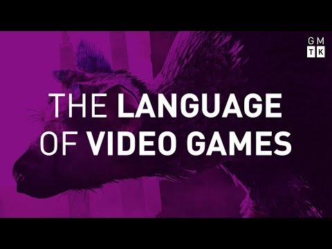 The Last Guardian and the Language of Games | Game Maker's Toolkit