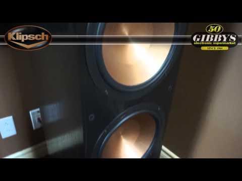 klipsch-rf-7-ii-reference-floorstanding-speakers---gibbys-electronic-supermarket