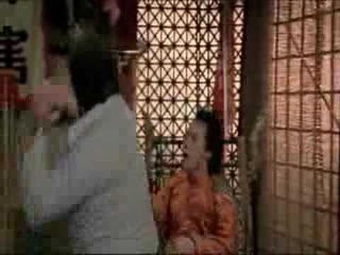 Bud Spencer (Flat-foot in Hong Kong) Fight Scene